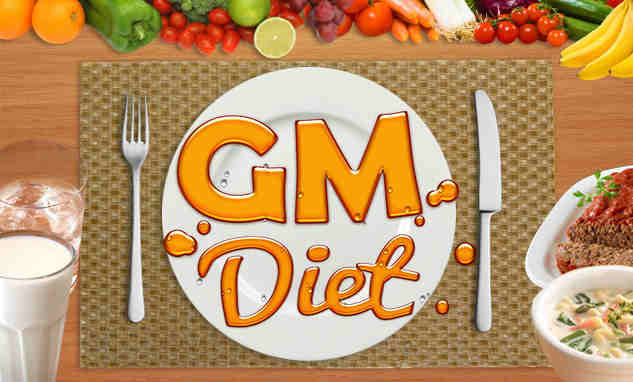 General Motors Diet Review What Is It