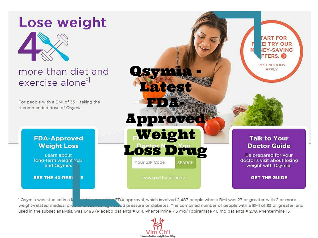 weight loss drugs fda awaiting approval