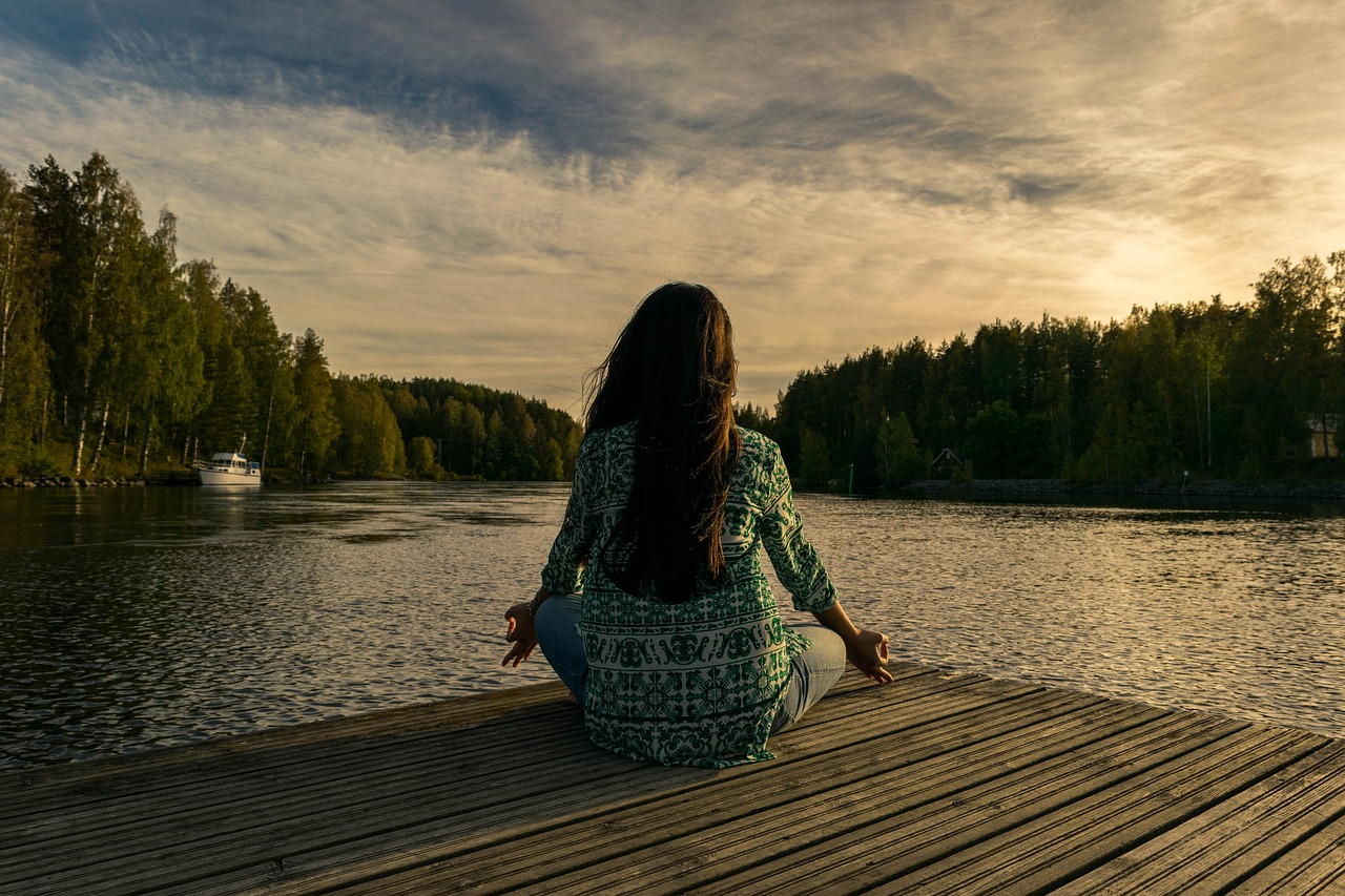 Self-Care and Self-Preservation: The Benefits of Slowing Down