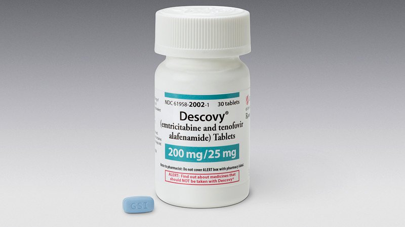 Discover the Newly Approved Drug to Prevent Acquired Immunodeficiency Syndrome