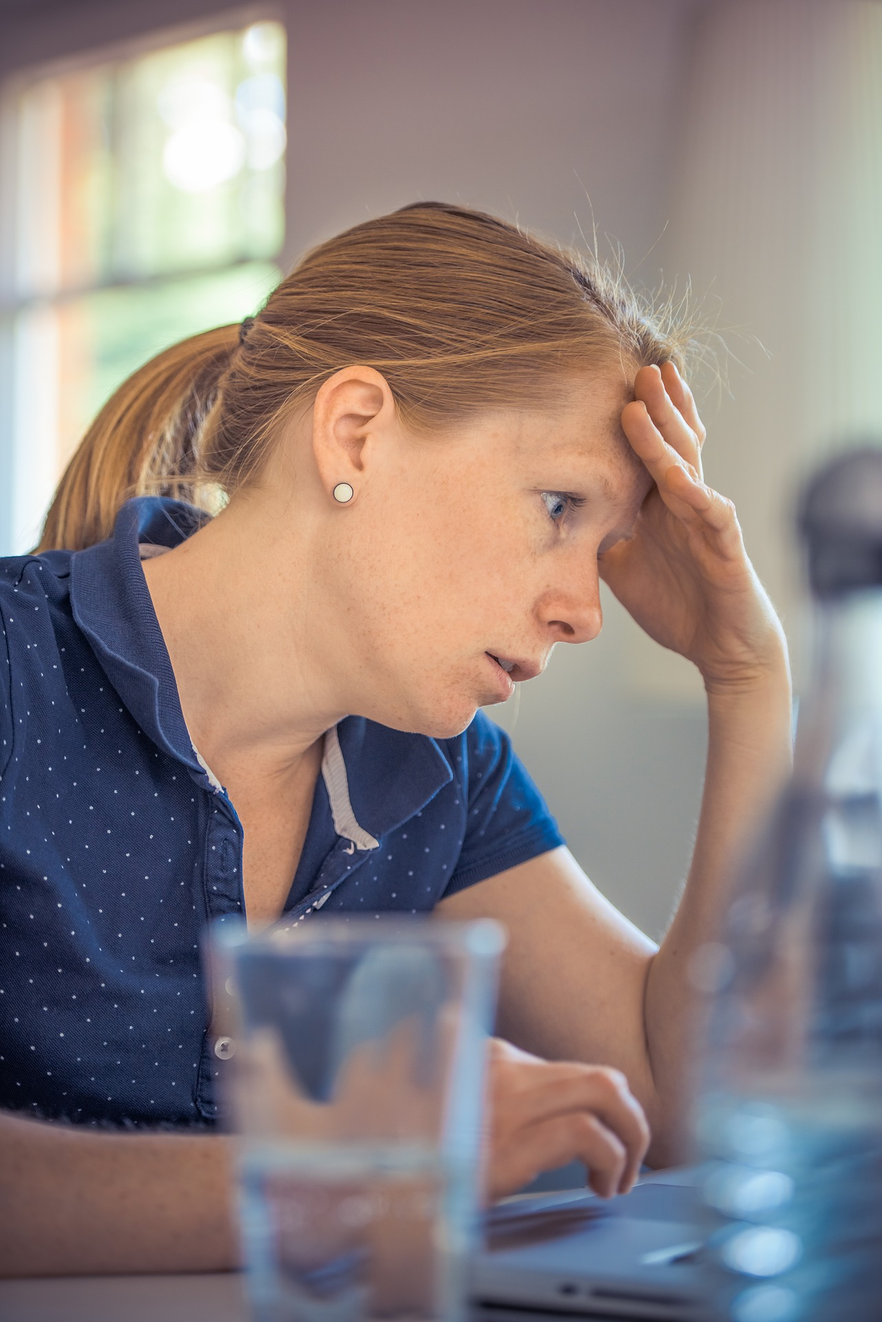 How Stress Can Impact Your Life