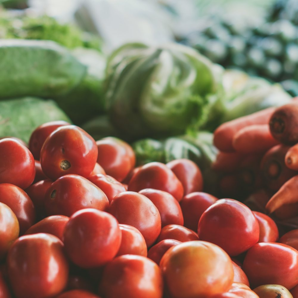 Mediterranean Diet Promotes Gut Health: Is It Anti Aging Too (Study)