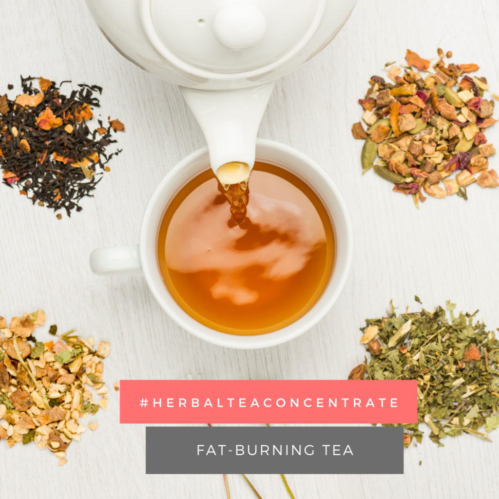 Does Herbalife Tea Really Burn Belly Fat?