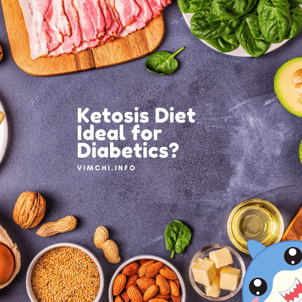 Is Ketosis Diet Safe for Diabetics