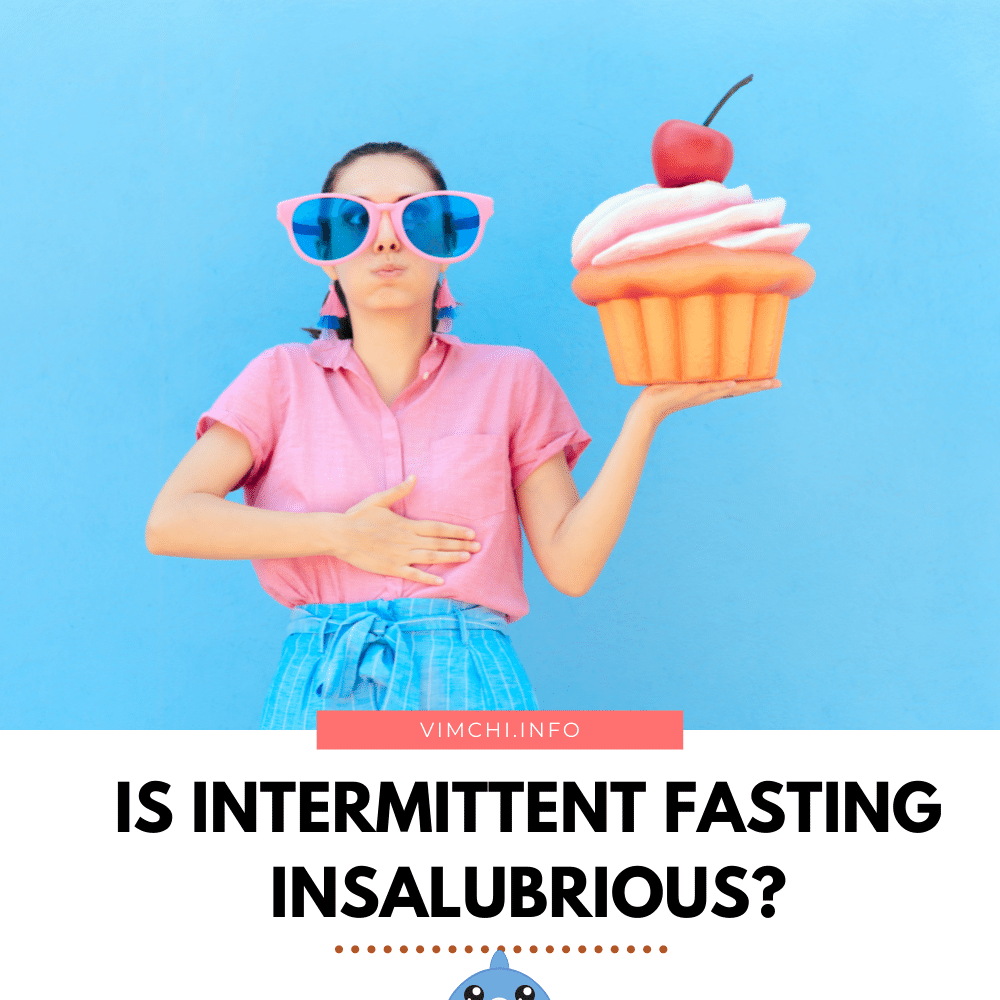 Intermittent Fasting Dangers - is it too risky