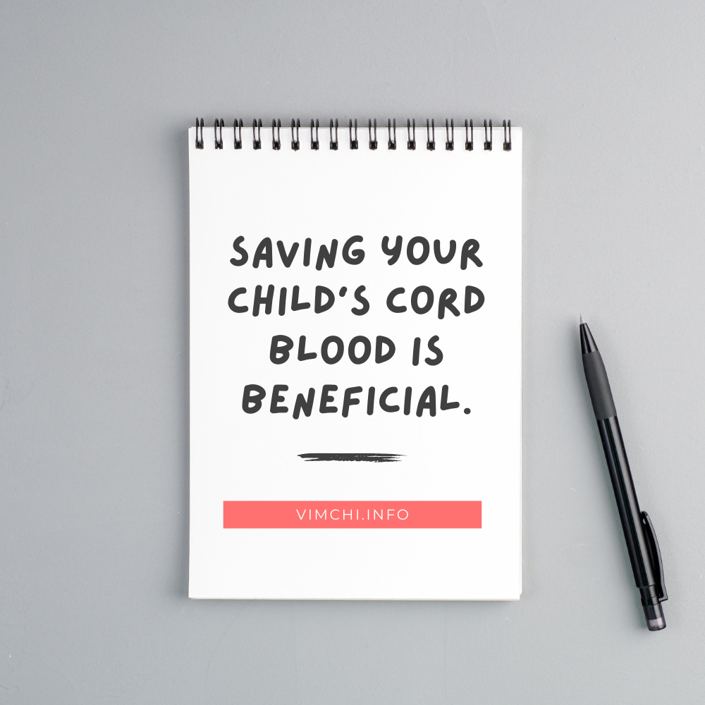 Cord Blood Registry Annual Fee -- beneficial saving