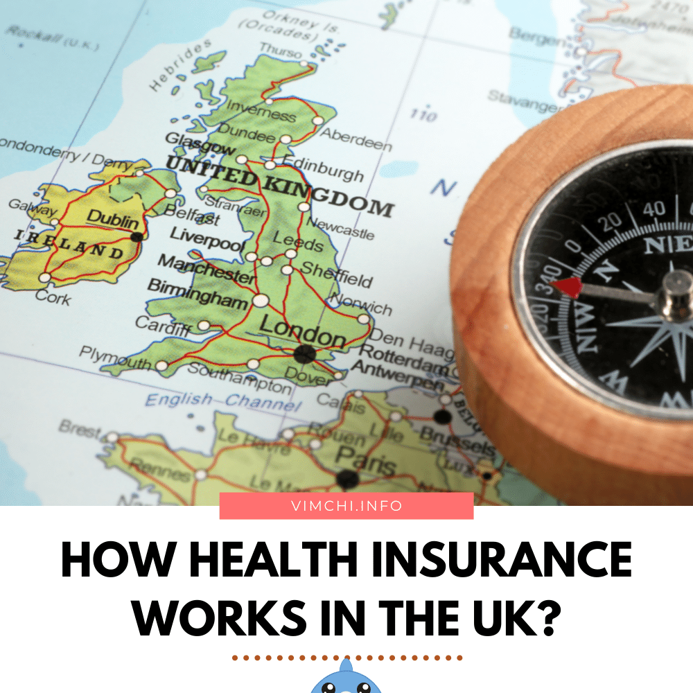 How Health Insurance Works in the UK