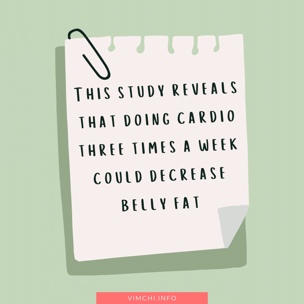 Will Intermittent Fasting Give Me Abs -- study about fasted cardio