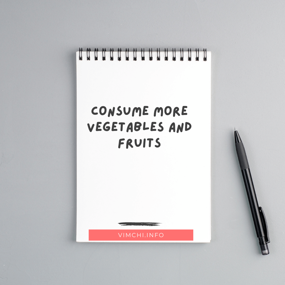 meal plan for blood pressure and weight loss -- more vegies