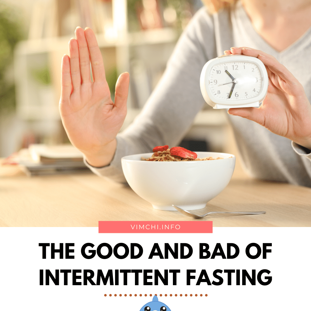 Intermittent Fasting Pros and Cons