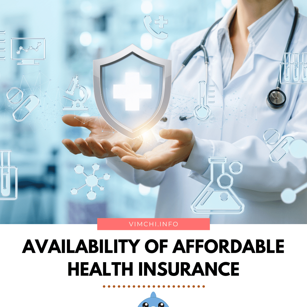 is there affordable health insurance
