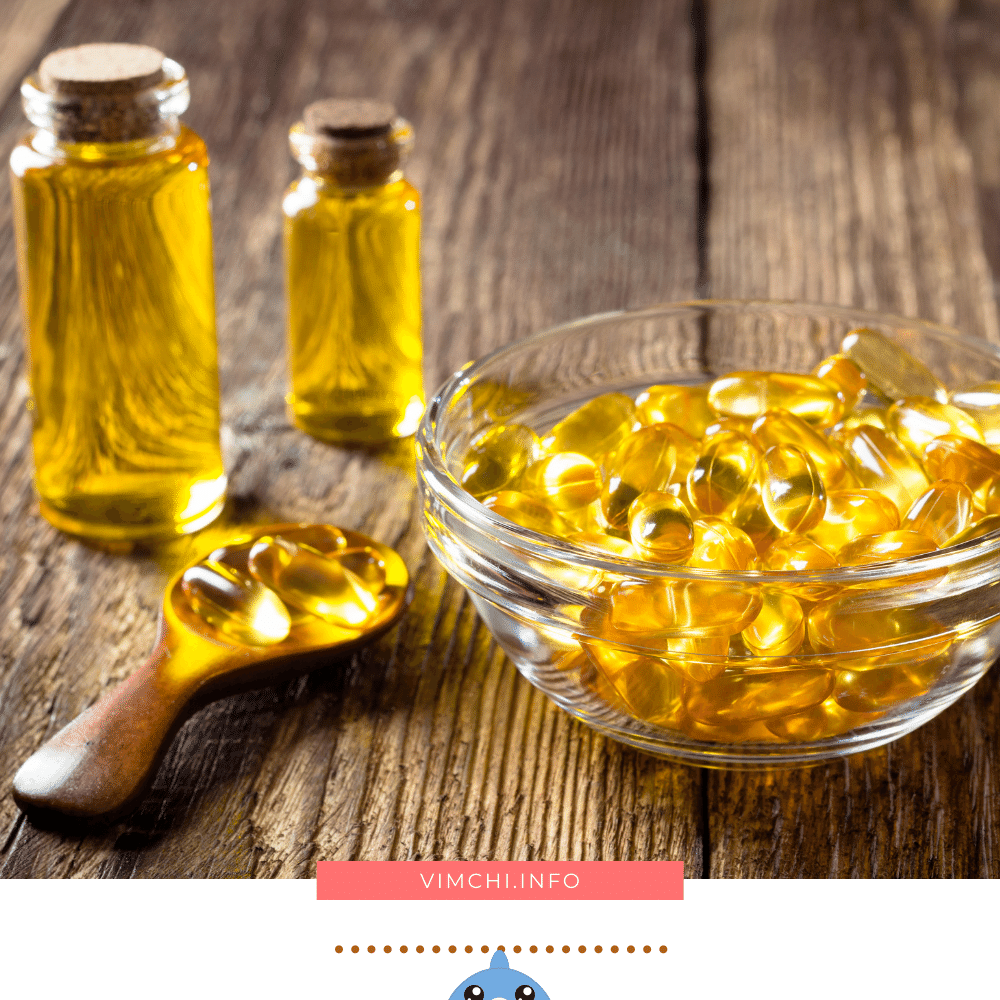 what natural remedies for inflammation -- fish oil
