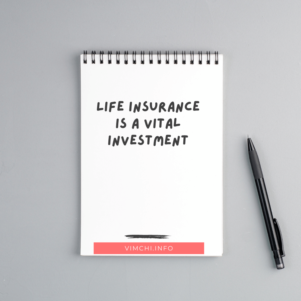 affordable life insurance cover coronavirus related death -- vital investment
