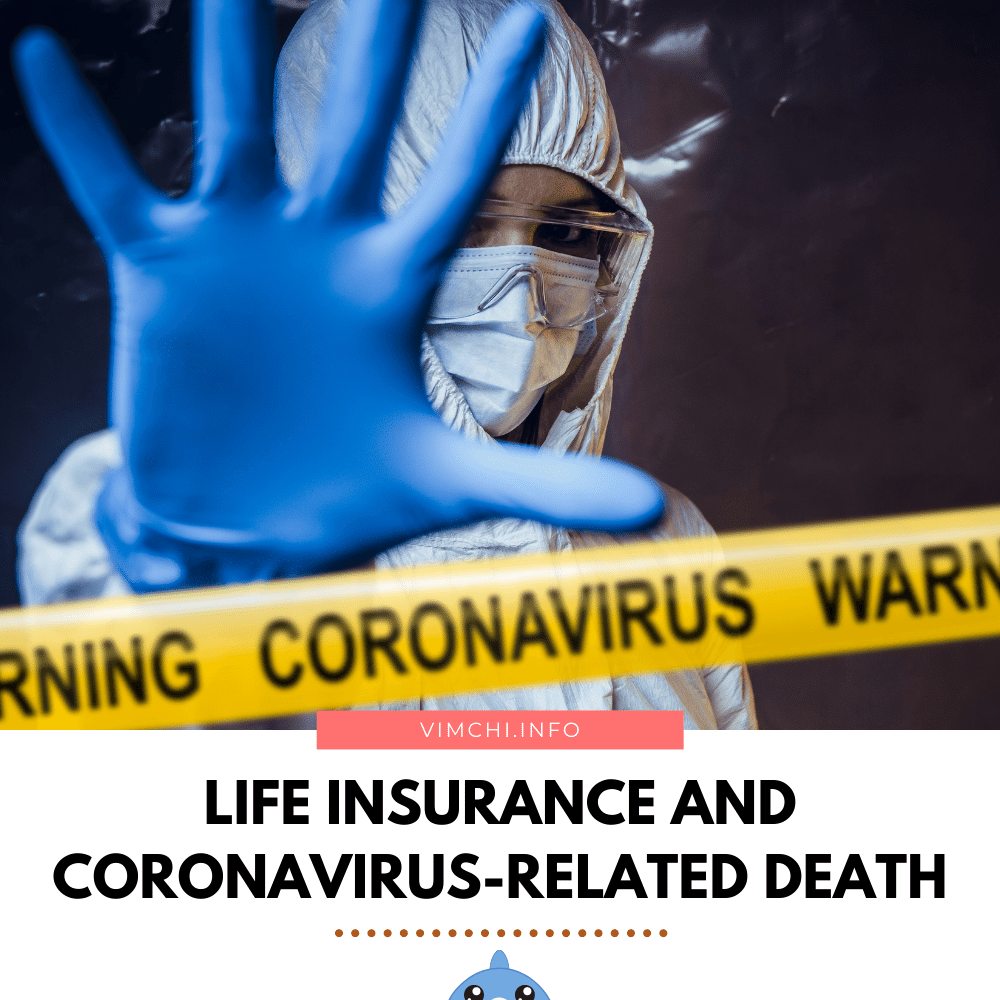 affordable life insurance cover coronavirus related death