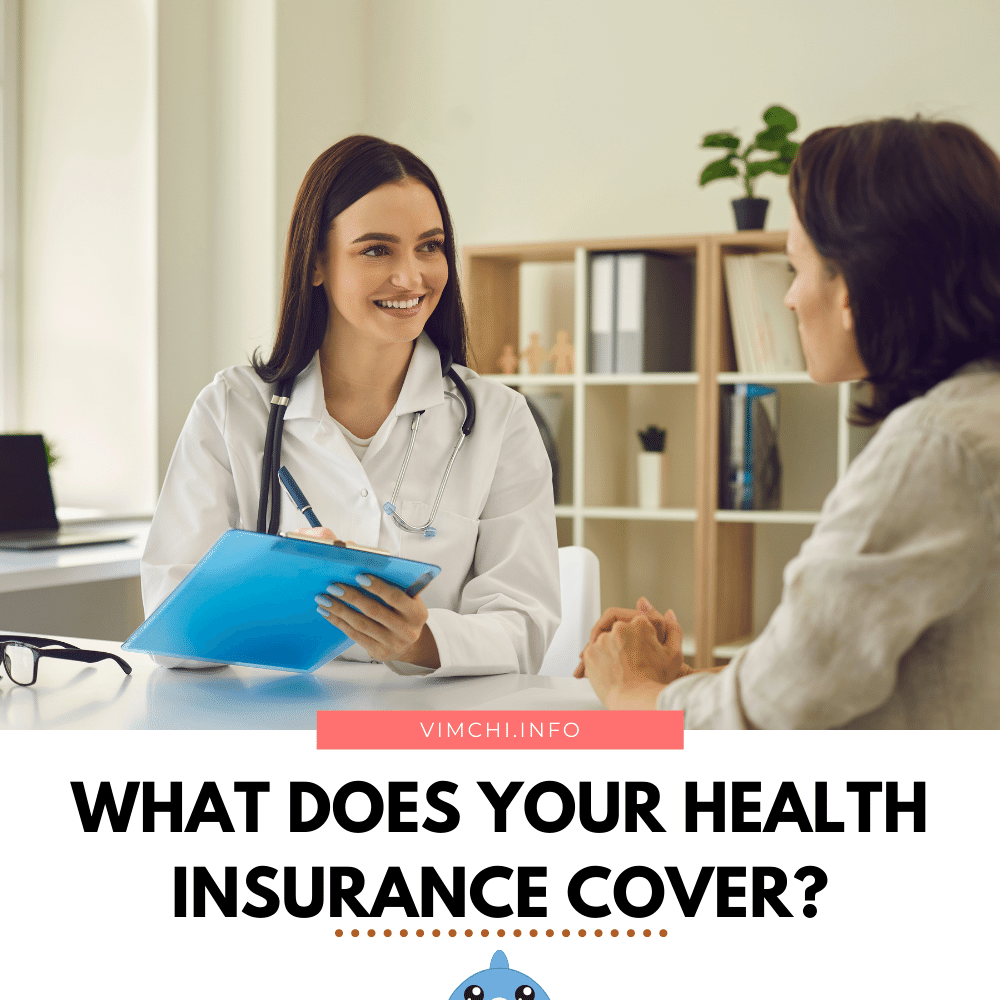 what health insurance covers
