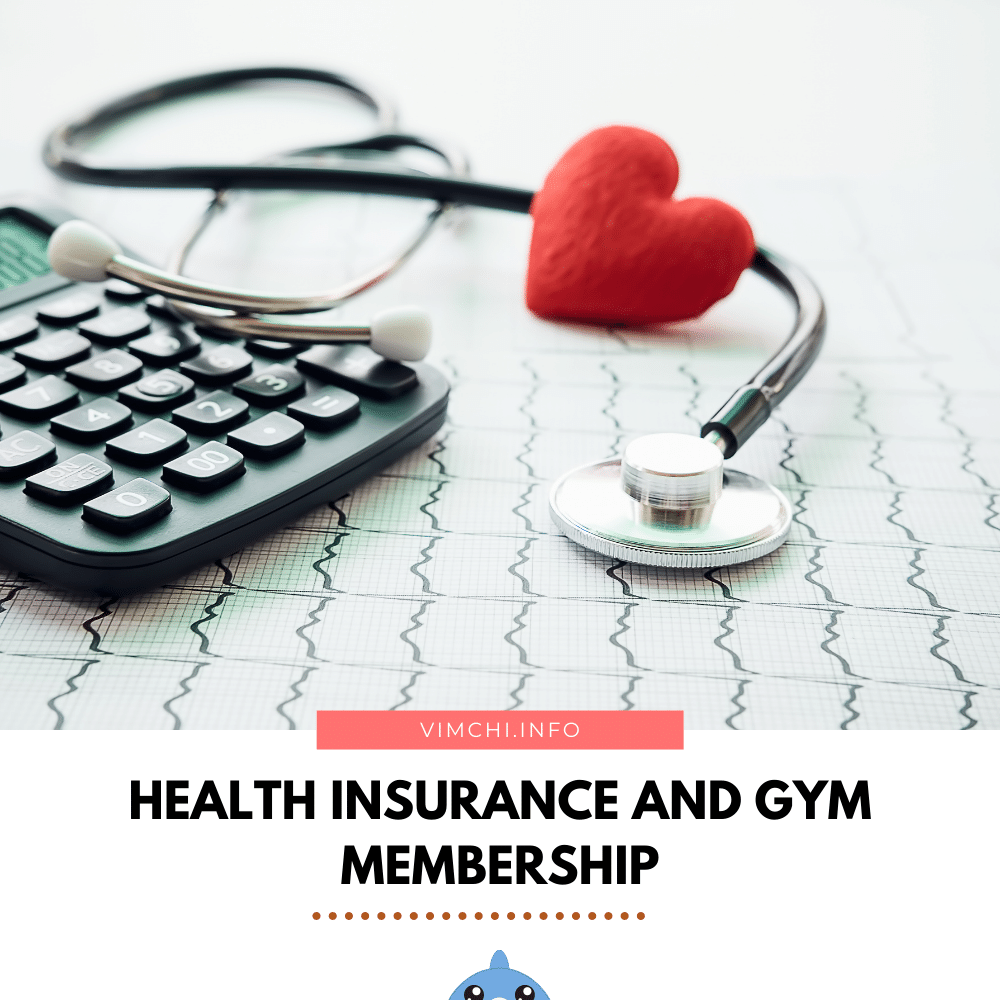 what health insurance pays for a gym membership